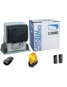 Automatizare porti culisante  800Kg, CAME BX-78
