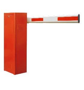 Bariera cu brat dreptunghiular 4-5 metri